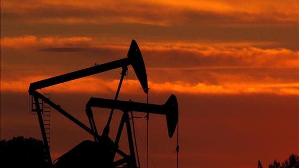 Petrocaribe surgió con la intención de tratar de abaratar el costo del combustible para las empobrecidas economías caribeñas y centroamericanas. EFE/Archivo