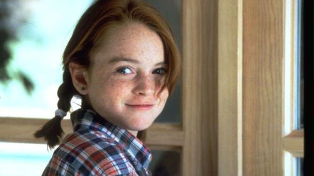 Lindsay Lohan (1998)
