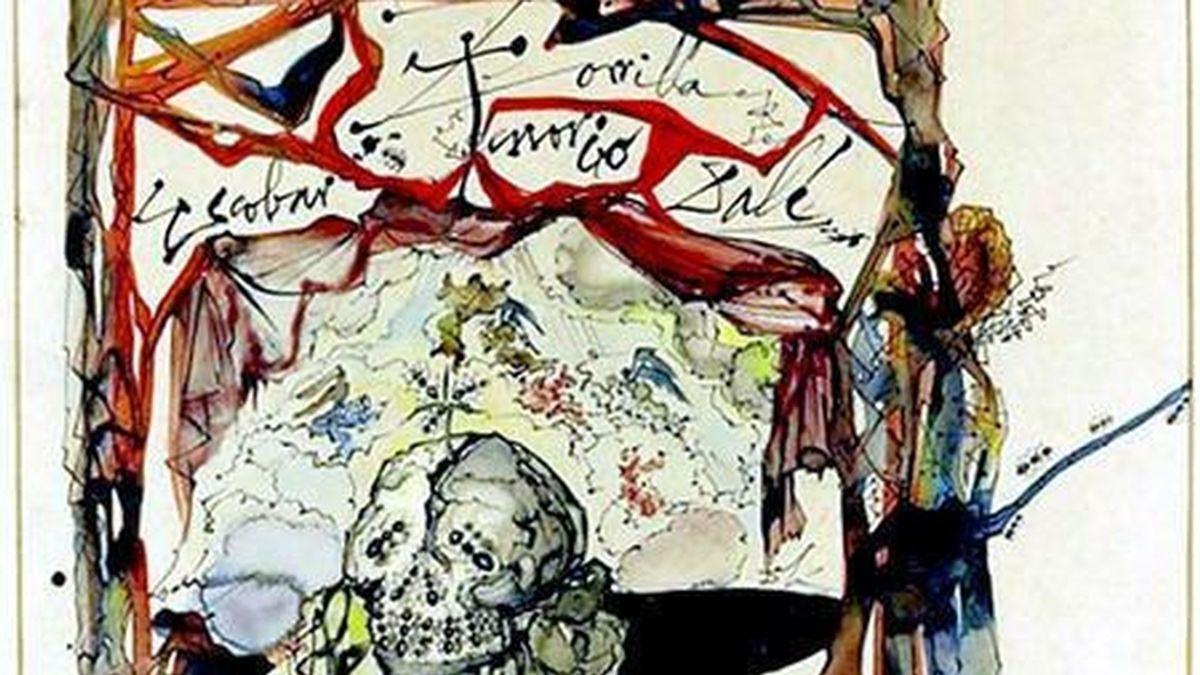 Cartel de Don Juan Tenorio