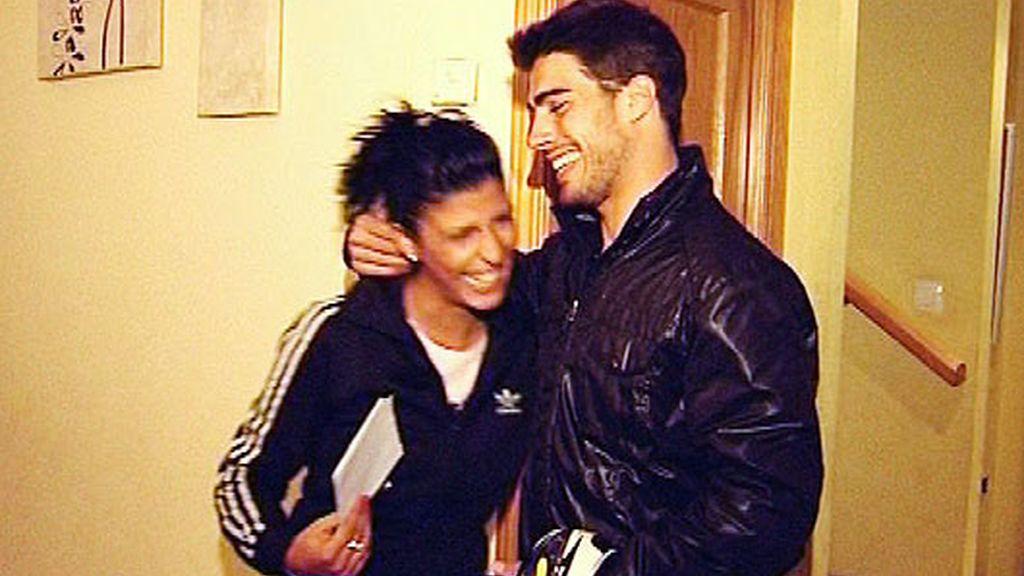 Jenni y Toño (12-06-09)