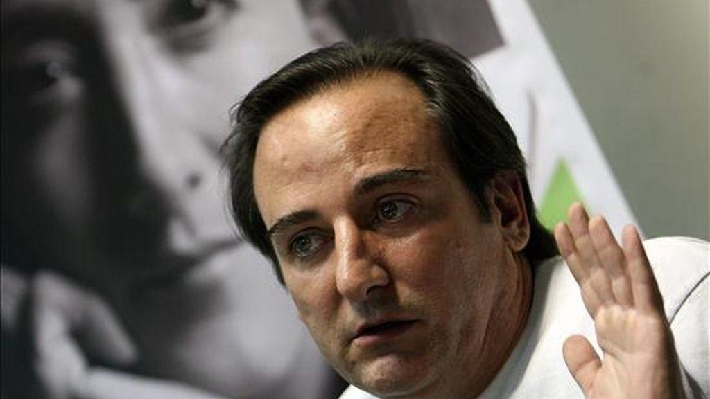 En el texto de los norteamericanos se relatan presuntas infidelidades de Betancourt con el político Luis Eladio Pérez y con Gonsalves. EFE/Archivo