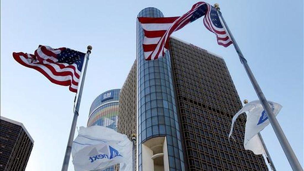 Según The New York Times, el departamento del Tesoro quiere que la suspensión de pagos dure sólo dos semanas. EFE/Archivo