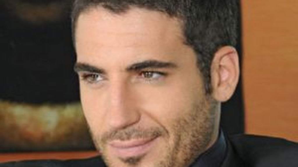 Miguel Ángel Silvestre ha sido nominado por su papel de 'El Duque'. Foto: Telecinco