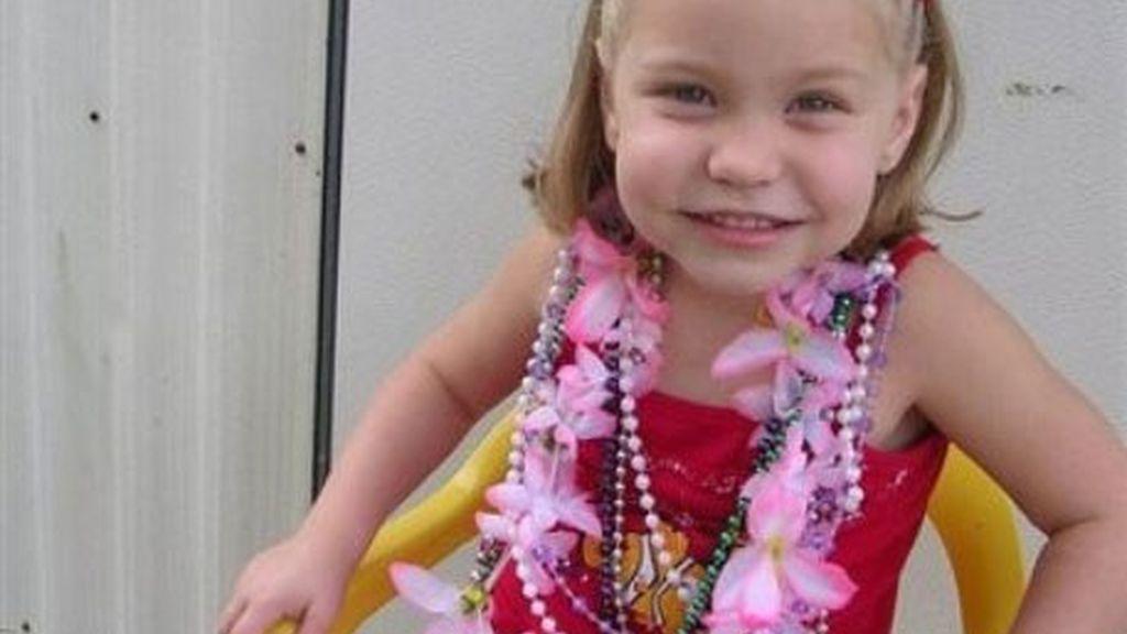 Savannah Hardin, de nueve años, muere después de estar tres horas corriendo