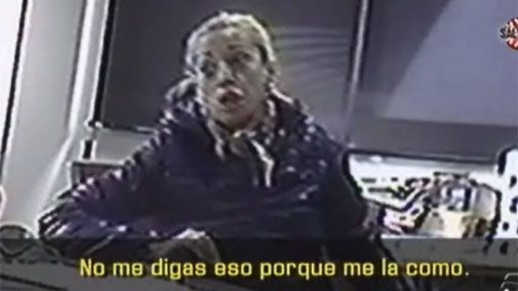 Inocentada a Belén Esteban