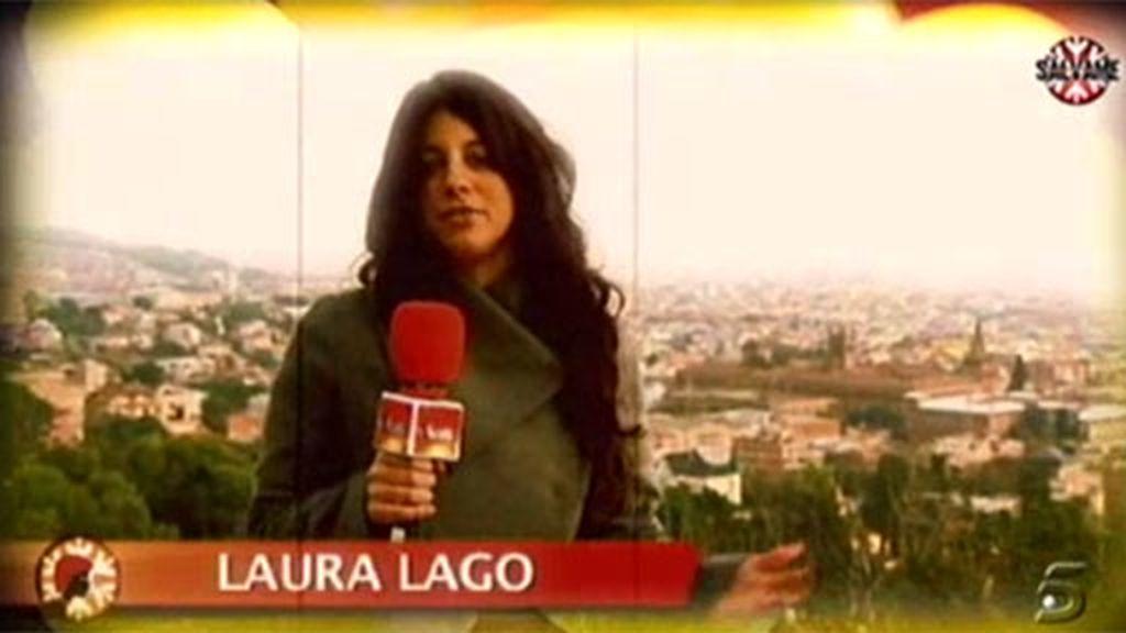 Lo mejor de Laura
