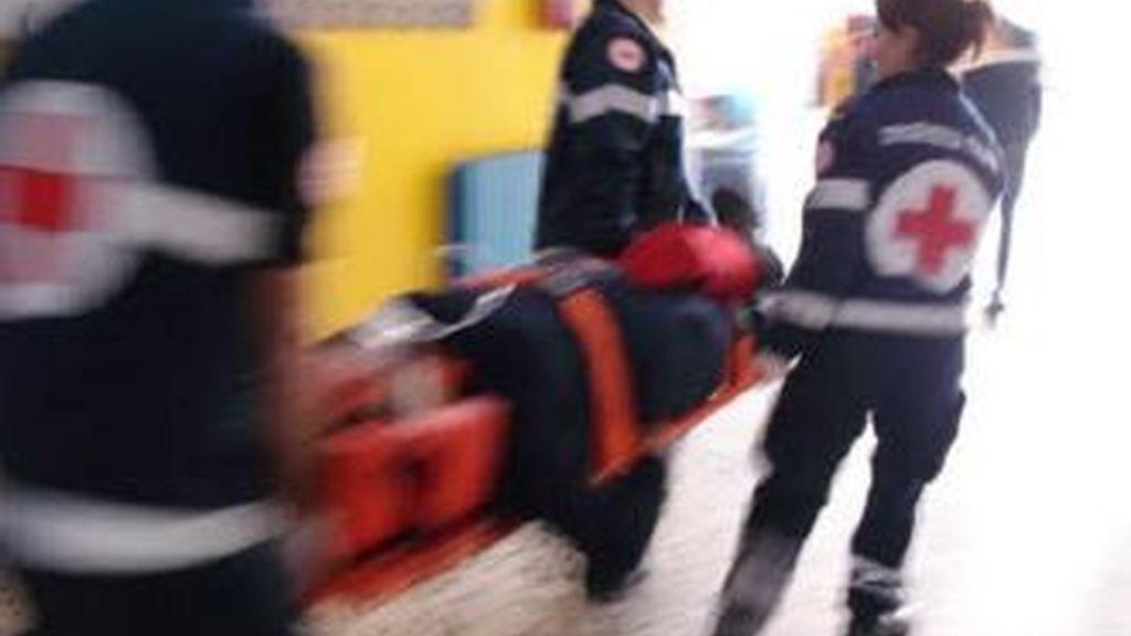 En Alto Adige, al norte de Italia, los borrachos pagarán la ambulancia que les lleve a un hospital. Foto archivo
