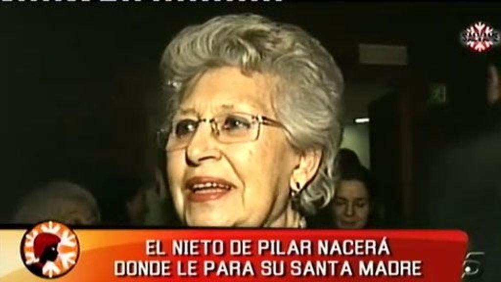 Pilar Bardem, 'Superabuela'