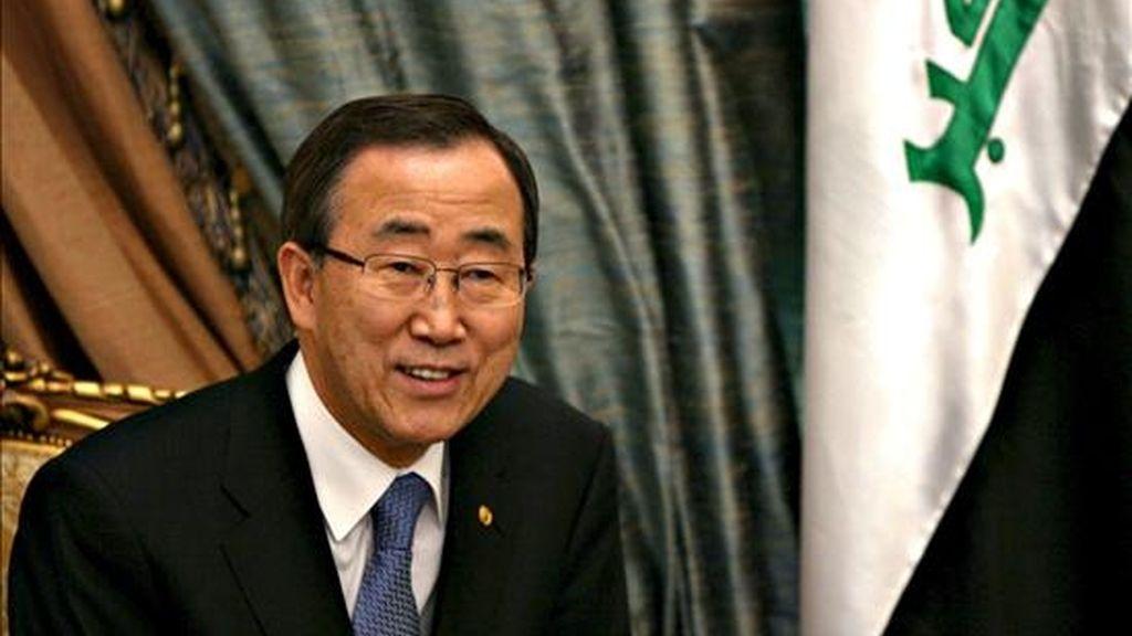 El Gobierno de Ehud Barak teme que el nuevo ejecutivo israelí rompa las negociaciones de paz. Vídeo: ATLAS