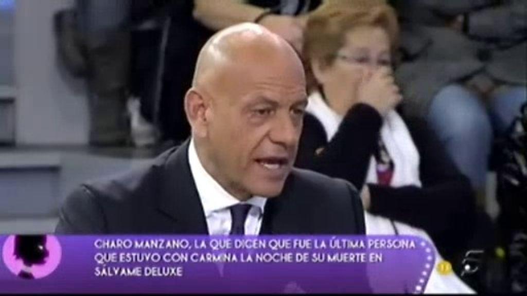 Matamoros vs. Charo