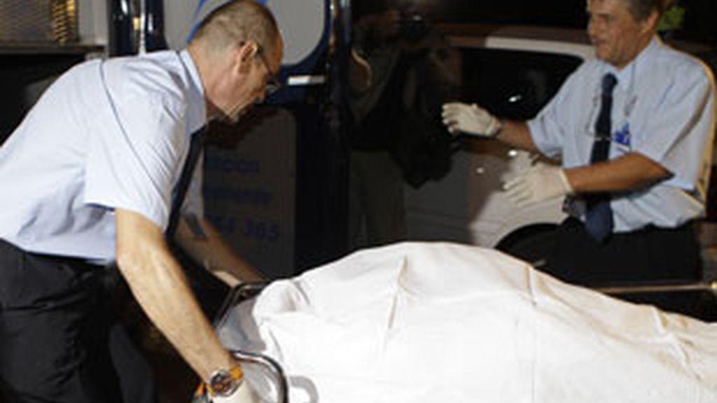 En el tiroteo murió una mujer embarazada y el propio autor de los hechos que se suicidó