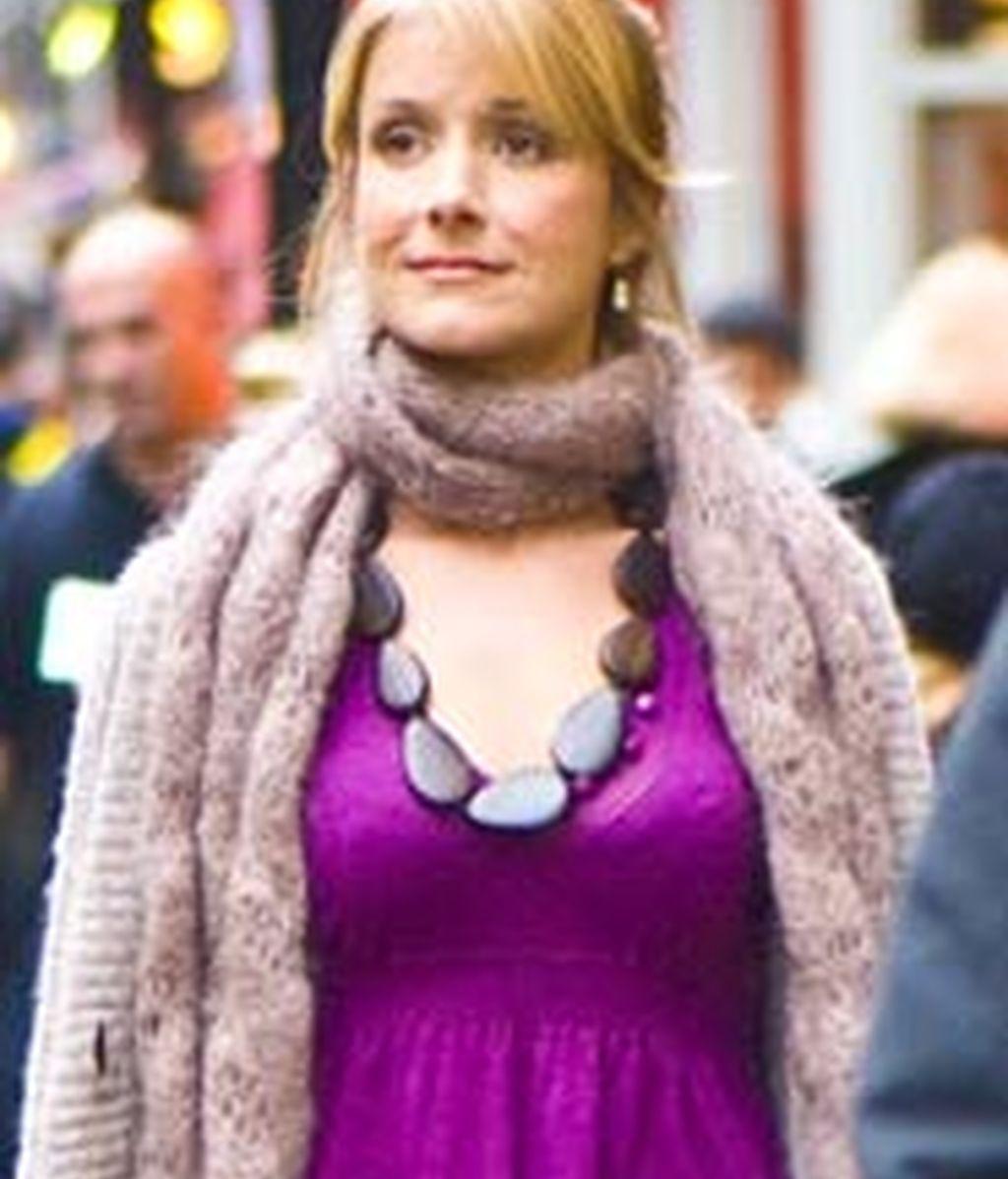 La doctora Brooke Magnanti. Foto: The Times