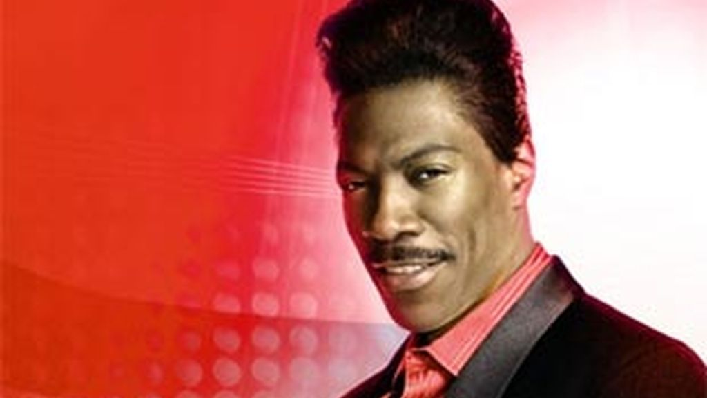 "Eddie Murphy como James ""Thunder"" Early"