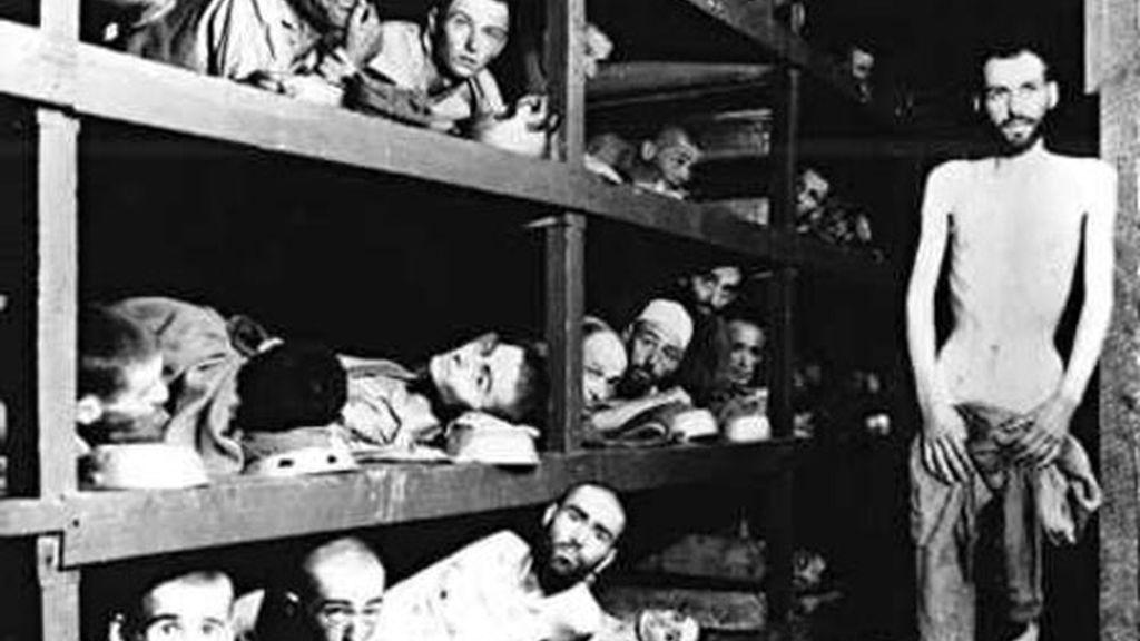 Se calcula que cerca de seis millones de judíos fueron perseguidos y asesinados durante el régimen alemán nazi. Foto: Archivo.