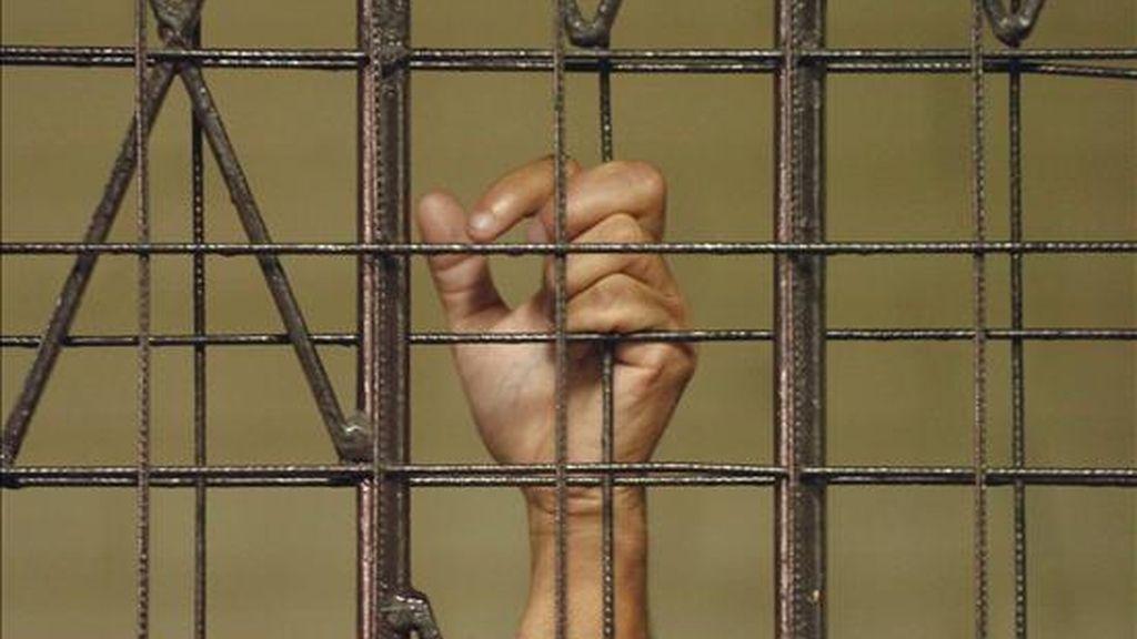 Las víctimas se produjeron durante disturbios en los sectores 3 y 8 de la cárcel. EFE/Archivo