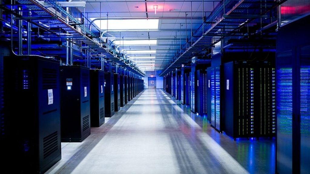 """Facebook montará su """"mini ciudad"""" de servidores en Lulea, una ciudad situada al norte de Suecia y a 100 kilómetros del Círculo Polar Ártico."""