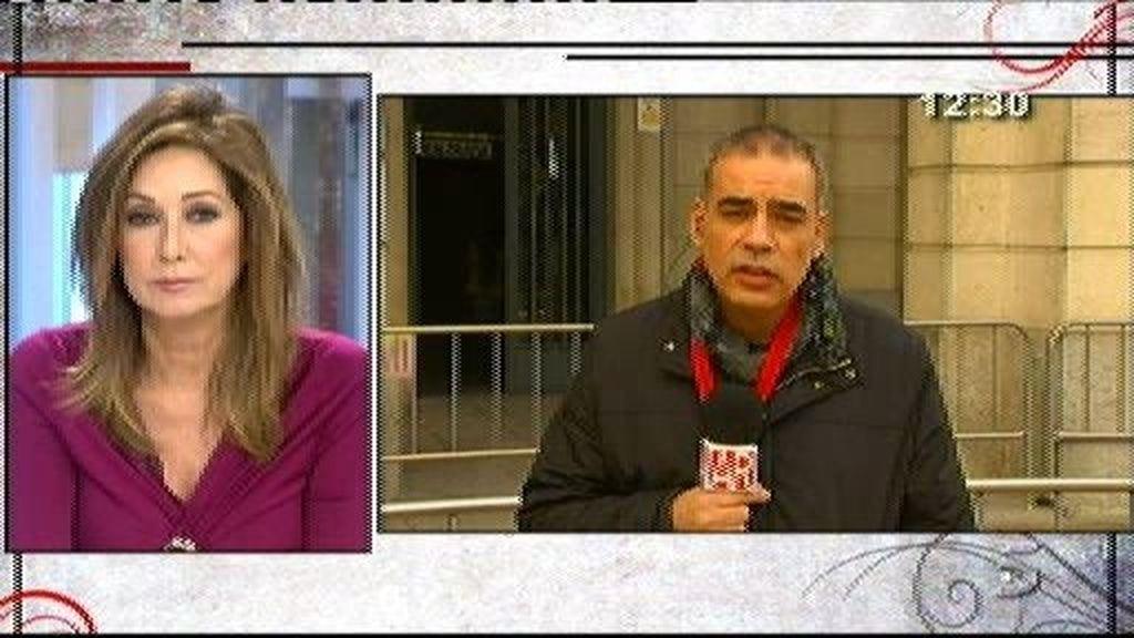 El juicio de Marta del Castillo podría aplazarse hasta que lleguen las pruebas solicitadas por el abogado de Francisco Javier
