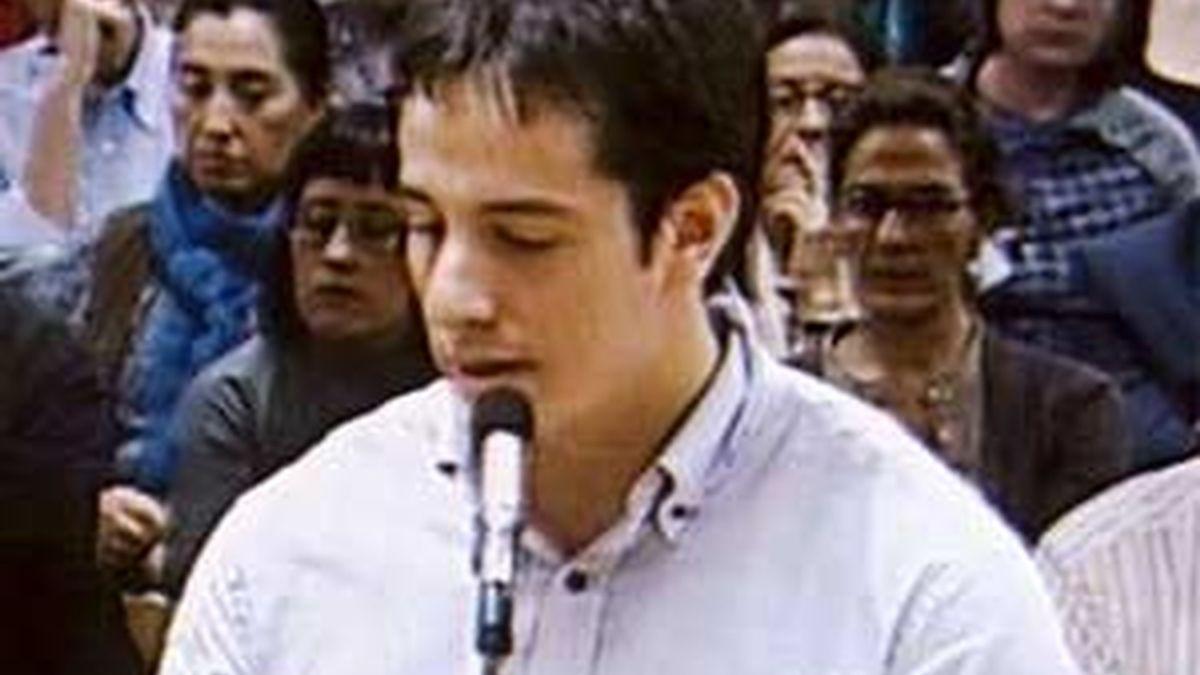 La defensa de Yllanes asegura que actúo por el miedo que sintió al verse amenazado con una denuncia. Video: Informativos Telecinco.