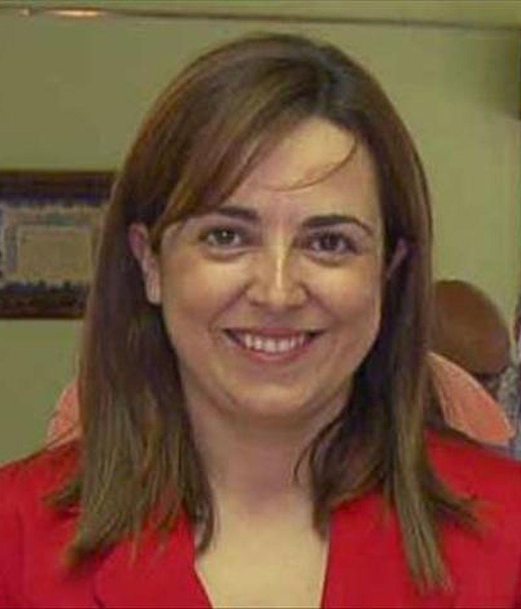 En la imagen, la teniente de alcalde del Ayuntamiento de Lugo, Sonia Méndez. EFE/Archivo