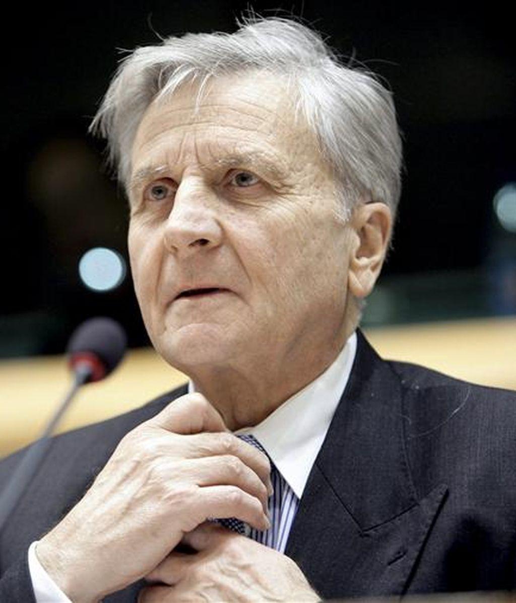 El Banco Central Europeo (BCE) retiró del mercado de dinero 60.500 millones de euros, como había previsto, cantidad que corresponde a la deuda pública adquirida hasta el pasado 30 de julio. EFE/Archivo