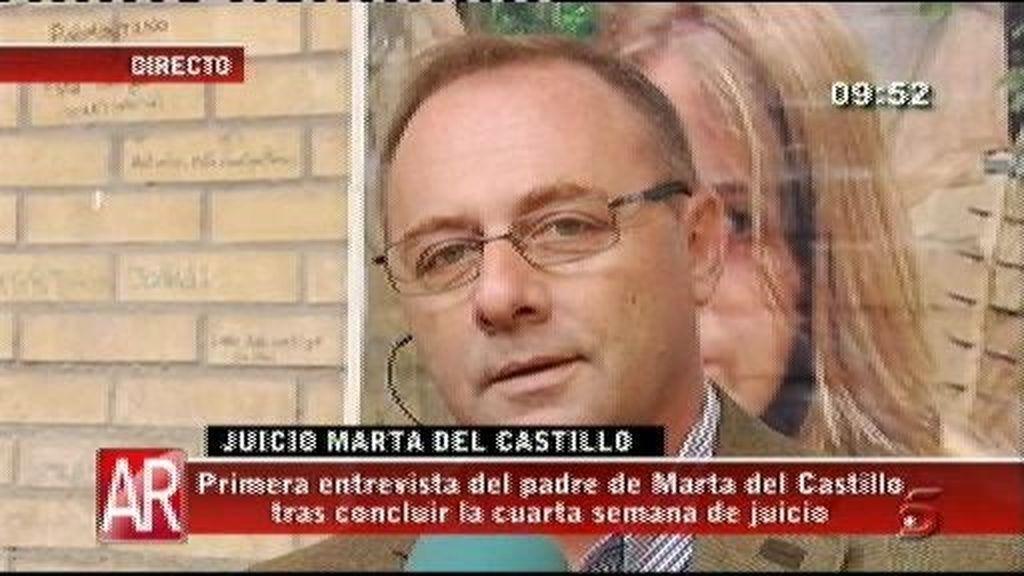 Antonio del Castillo en 'AR'