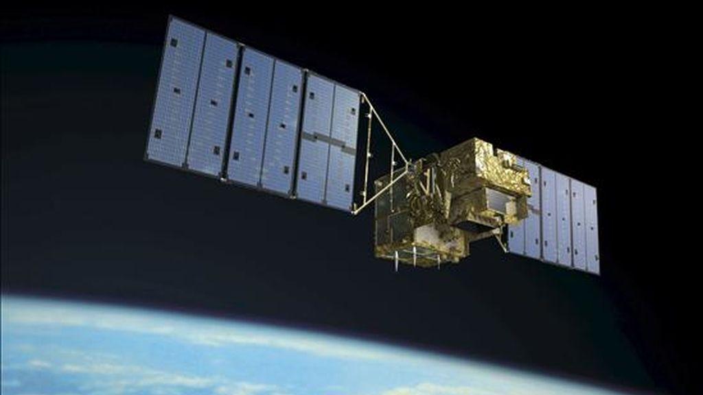 Según la NASA, el satélite mejorará los pronósticos meteorológicos y observará los fenómenos ambientales que ocurran en todo el planeta. EFE/Archivo