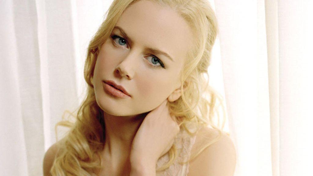Nicole Kidman - Mariposas