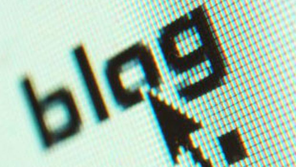 El Gobierno norteamericano considera que los blogs contenían instrucciones terroristas.