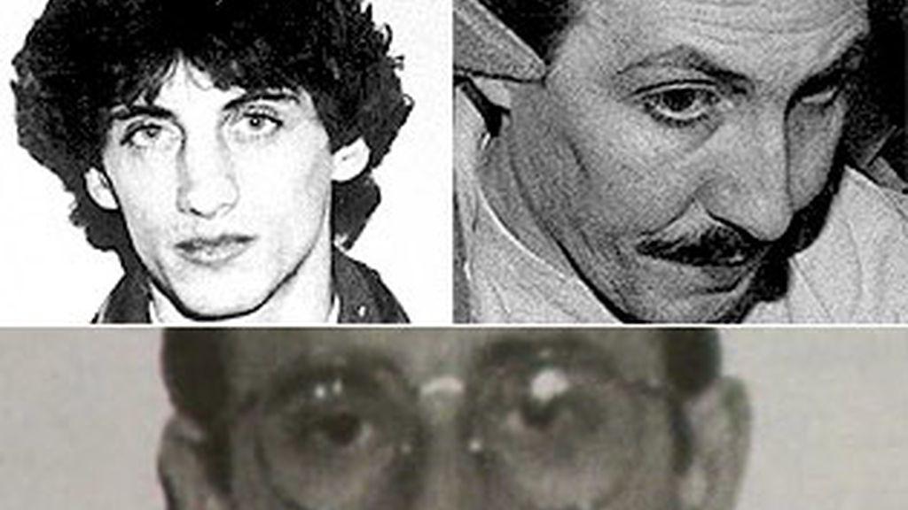 Tres violadores, tres historias de error judicial