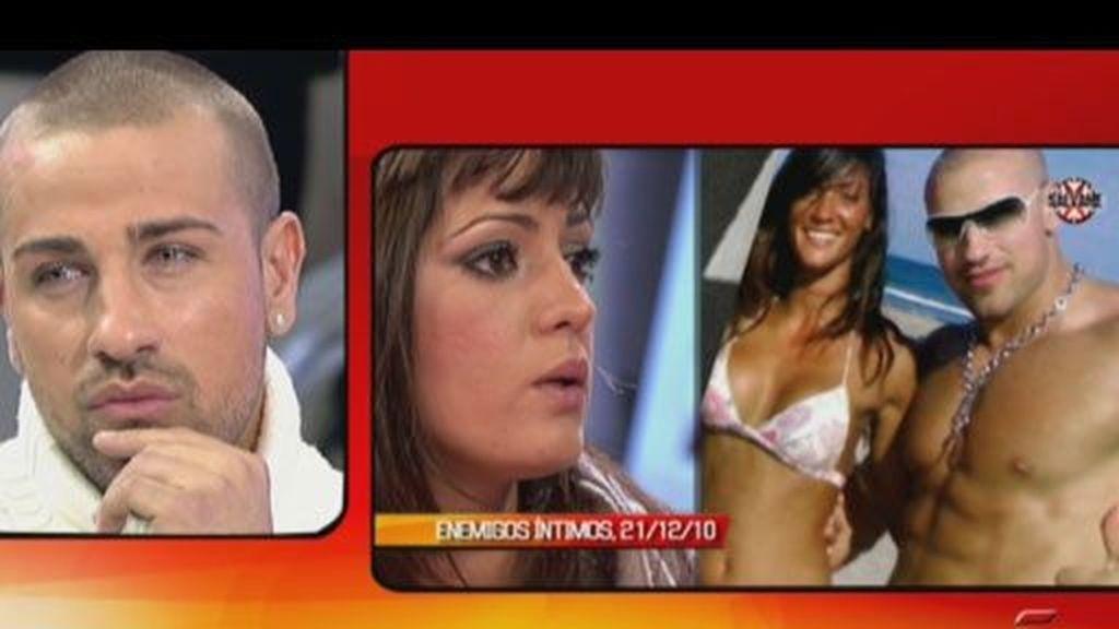 Habla Silvana, ex de Rafa Mora