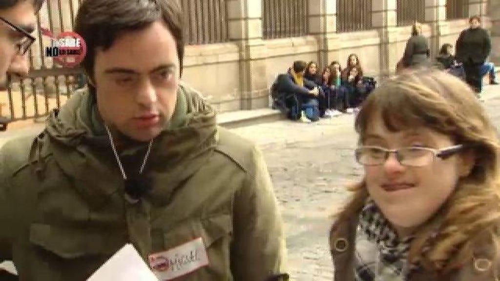 Miguel y Lucía se enfrentan a la última pregunta... ¡3.000 euros en juego!