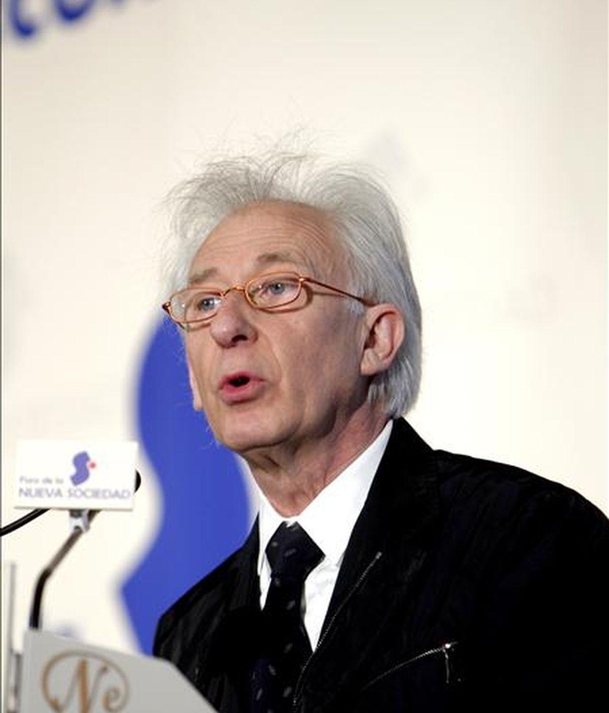 El director teatral Albert Boadella, es uno de los firmantes. EFE/Archivo