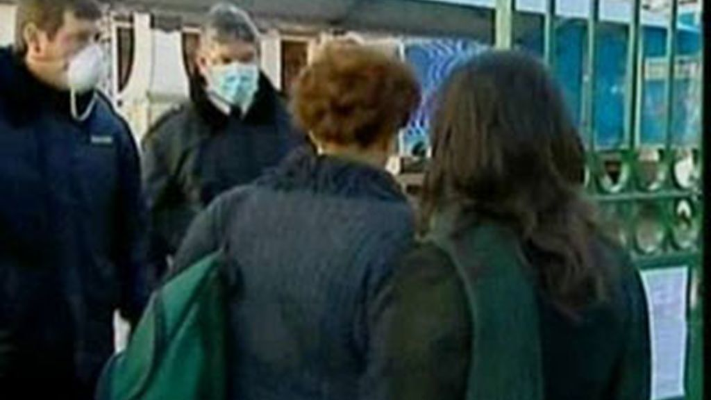 Un bebé muere en Argentina a causa del virus de la Gripe A. Vídeo: Atlas