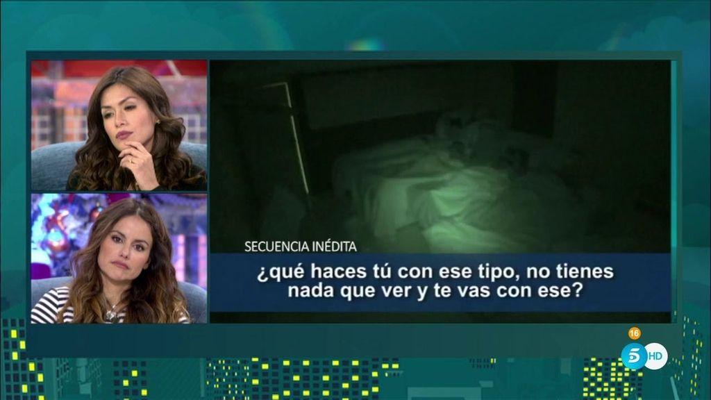 ¡Las imágenes inéditas de la 'Snow Week' que afectan gravemente a Carlos Lozano!