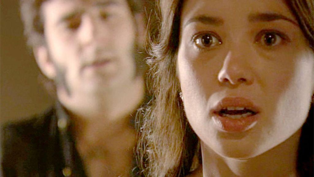 Sagasta pilla a Nieves con Aníbal