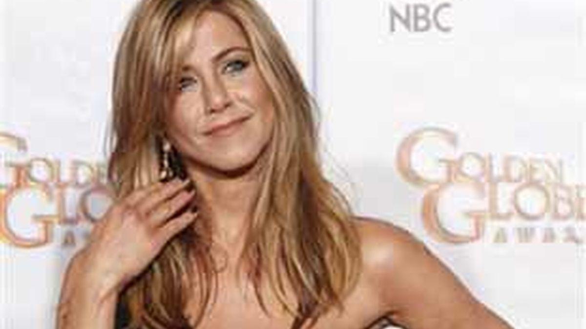 Sin duda, Jenifer Aniston no pasa precisamente por su mejor momento. Foto: AP