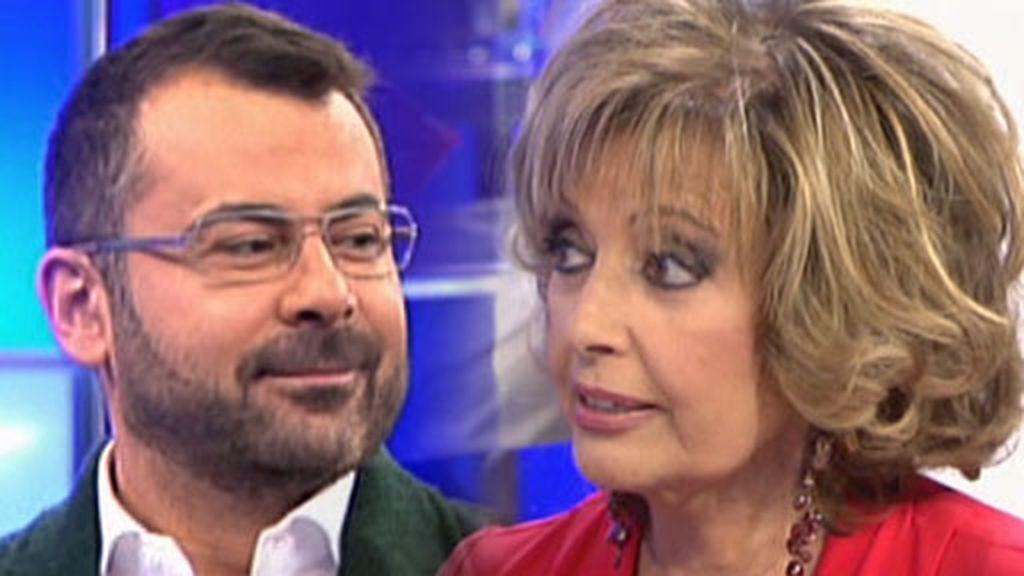Campos aconseja a Jorge Javier