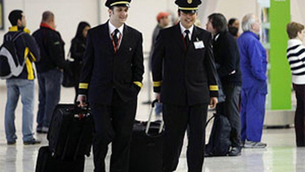 El Sepla agrupa a 6.000 pilotos. Foto: EFE/Archivo.