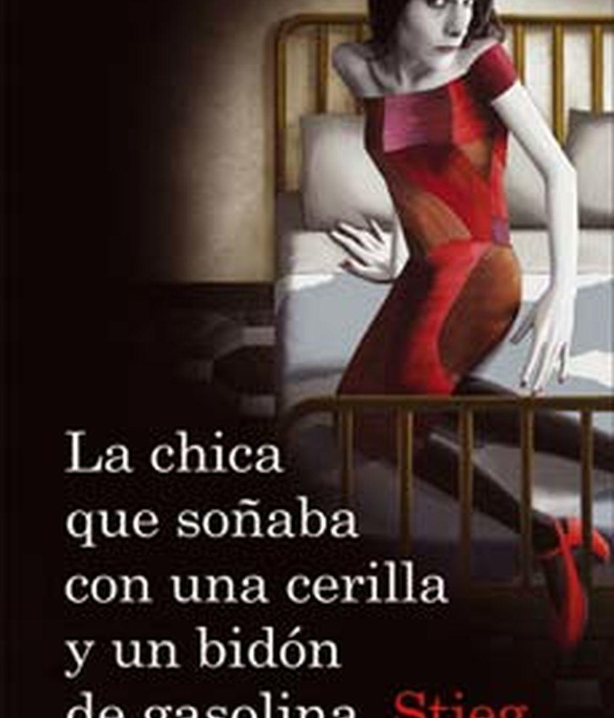 Portada del segundo libro, cuya adaptación la cine llega a las salas españolas este viernes.