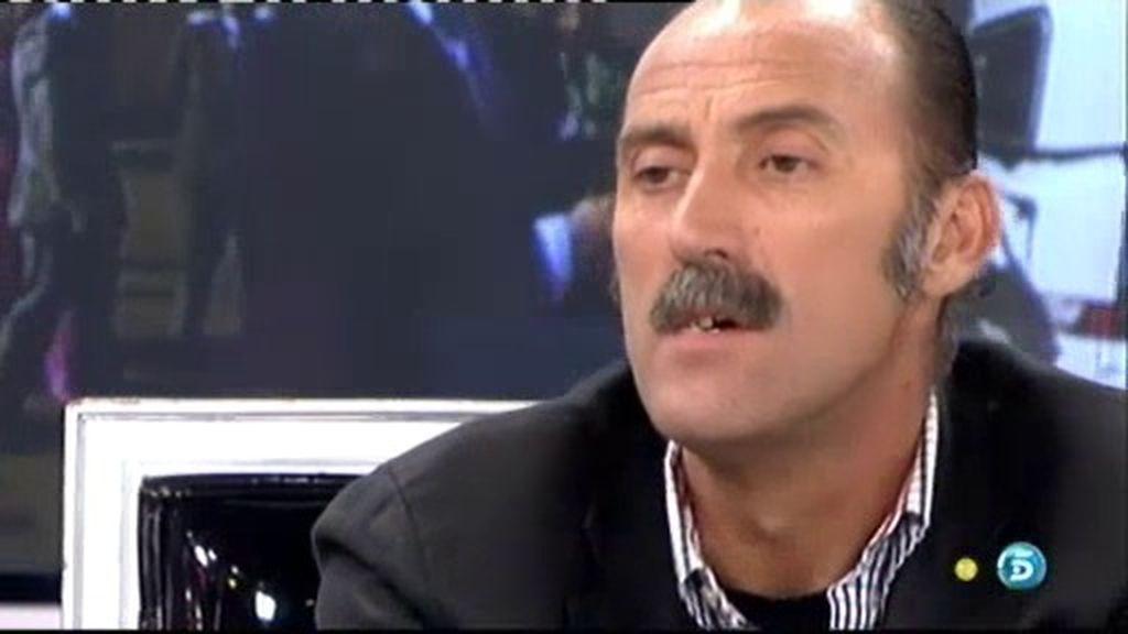 El espionaje a Felipe González