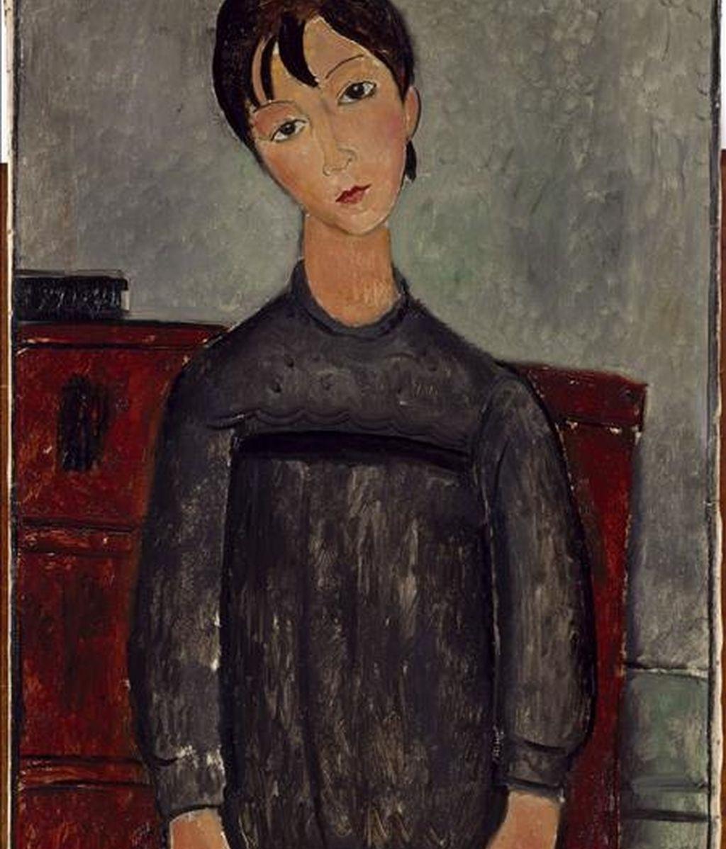 Los desnudos de Amadeo Modigliani, uno de los grandes artistas del siglo XX, llenan la Bundeskunsthalle de Bonn, en la mayor retrospectiva exhibida en Alemania de ese pintor en los últimos 17 años y que ha quedado abierta hoy al público. El museo de Bonn para mostrar las tendencias que cultivó entre 1909 y 1919 el polifacético maestro italiano, cuya vida estuvo ligada al escándalo y al desenfreno. EFE