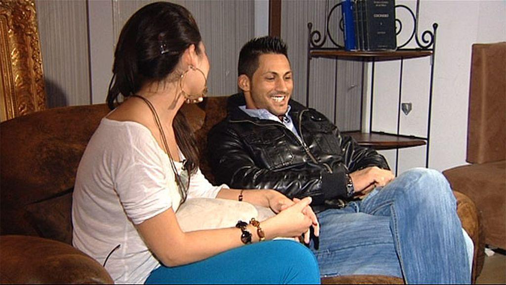 Cita José Luis y Nadia (05/12/11)