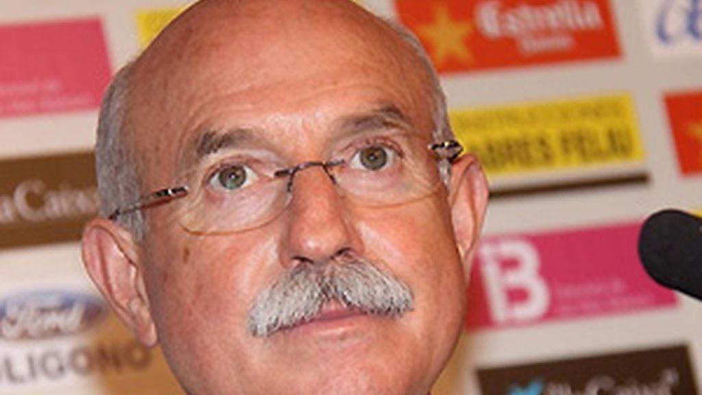 Lorenzo Serra Ferrer, vicepresidente del Mallorca. FOTO: RCD Mallorca.