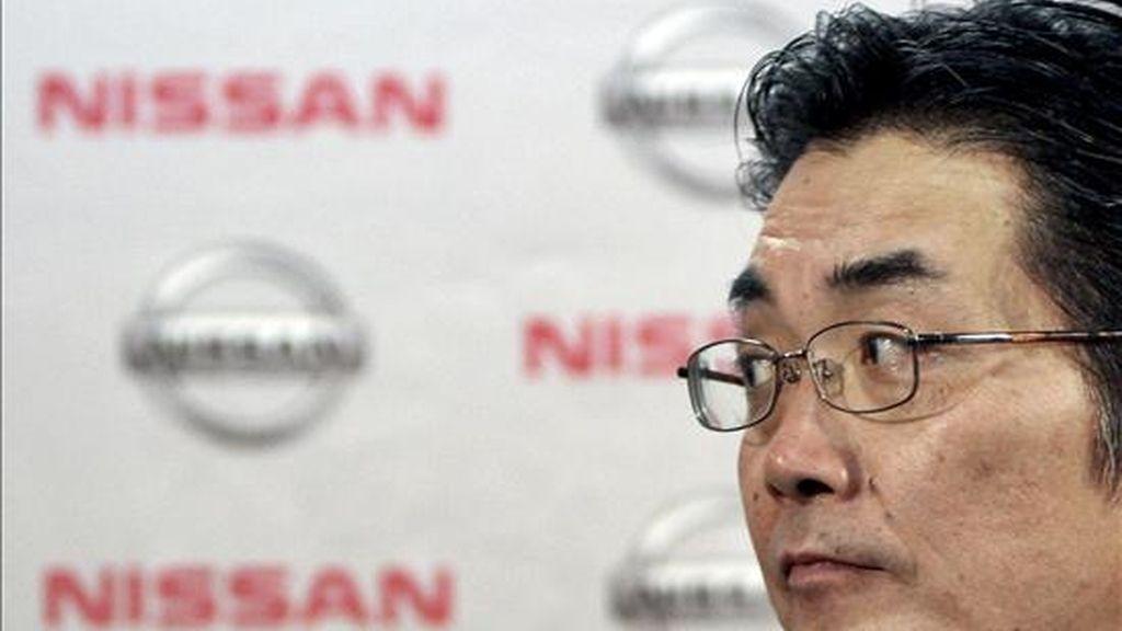 Nissan presentará un Expediente de Regulación de Empleo (ERE) en abril si el plan de prejubilaciones y de bajas voluntarias vigente no resulta suficiente, como parece que va a ocurrir, para dar salida al excedente de más de 1.400 trabajadores que la multinacional tiene en las plantas de Barcelona. EFE/Archivo
