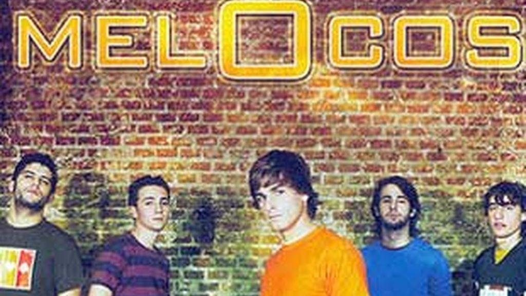 'Melocos' actúa este noche en OT