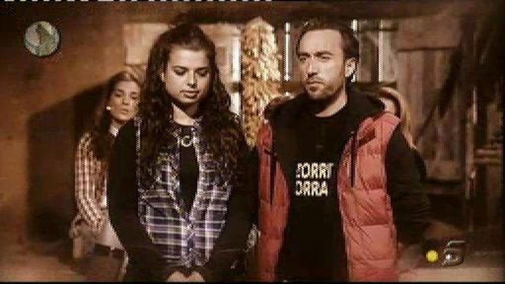 'El Debate de Acorralados' (04/12/11)