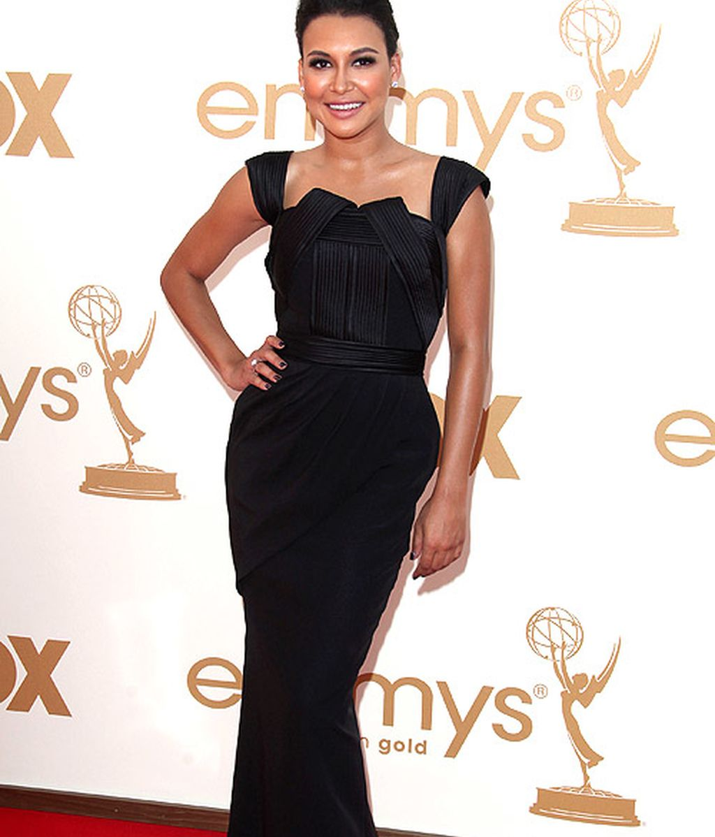 La alfombra roja de los Emmy le tiene poco que envidiar a la de los Oscar