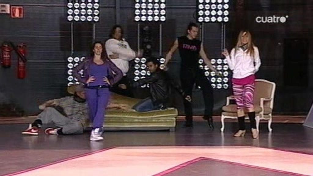Un cumple-programas con sabor a Madonna
