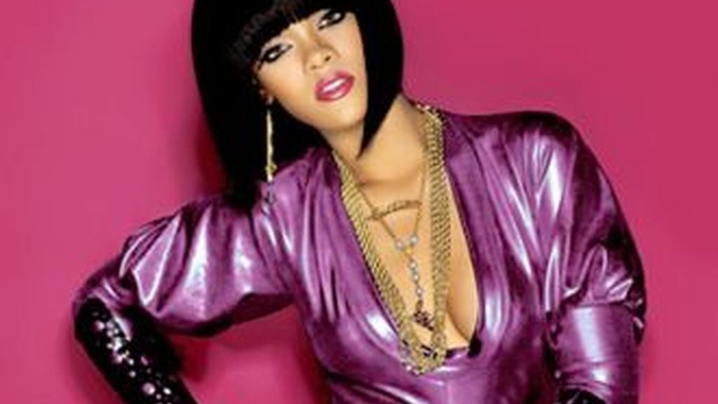 Rihanna debutará en el cine en 2012 con una película basada en el popular juego de mesa 'Hundir la flota'.