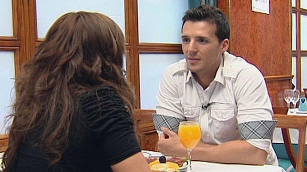Raúl y Arantxa (16/07/10)